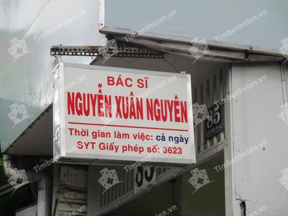 Phòng khám BS. Nguyễn Xuân Nguyên