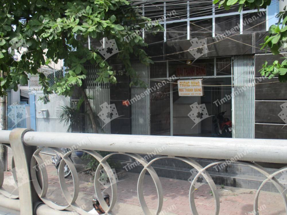 Phòng răng Mai Thanh Bằng