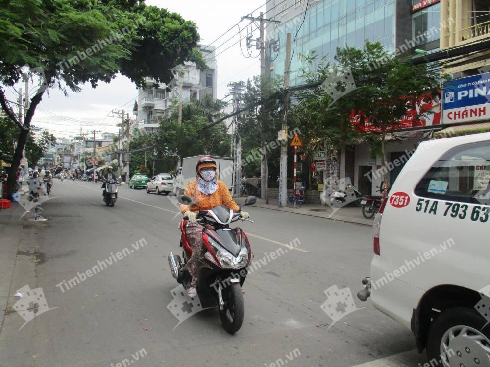 Phòng khám Ngoại Niệu & Nam Khoa - BS Phạm Hữu Đương
