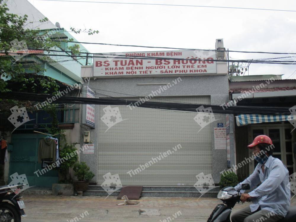 Phòng Khám Sản Phụ Khoa - BS Tuấn & BS Hường
