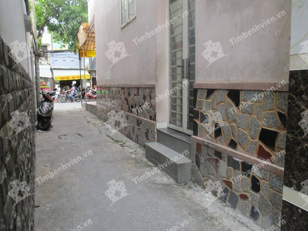 Phòng khám chuyên khoa Sản phụ khoa - BS. Nguyễn Xuân Trang