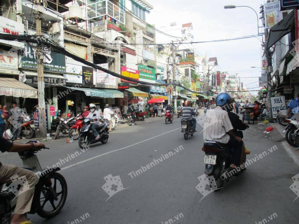 Nha khoa Phương Việt