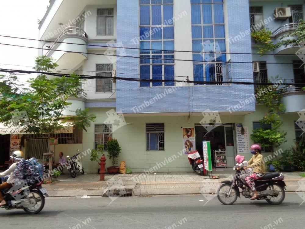 Phòng Khám Chuyên Khoa Nội Tổng Hợp - BS Nhàn & BS Cầu