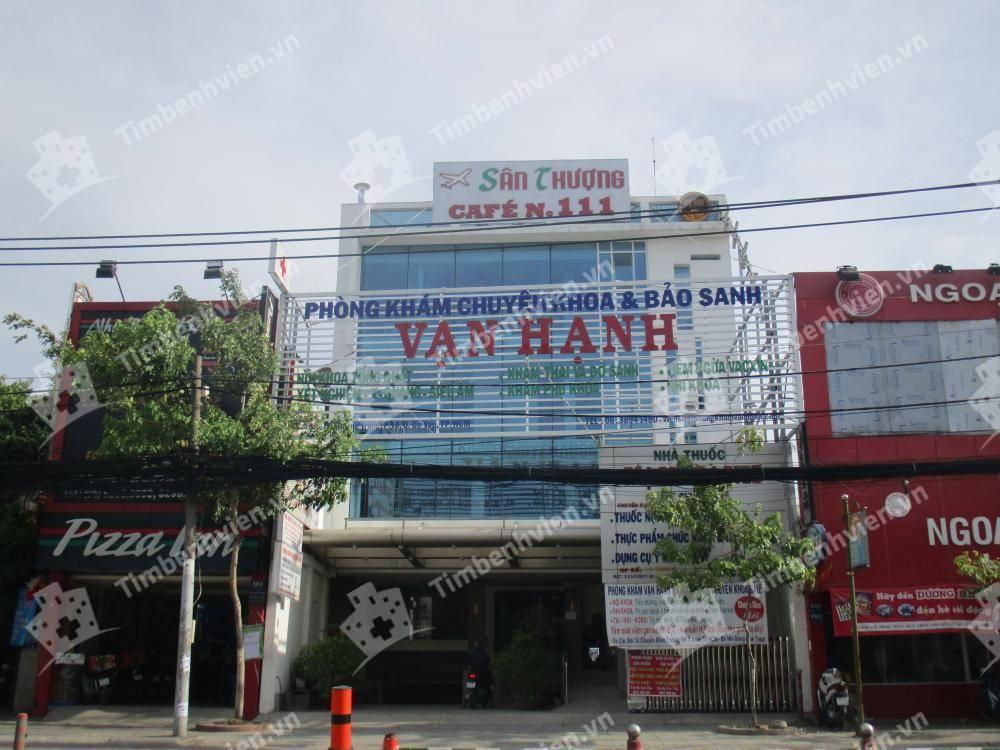 Phòng Khám Nội Tổng Quát - Bảo Sanh Vạn Hanh