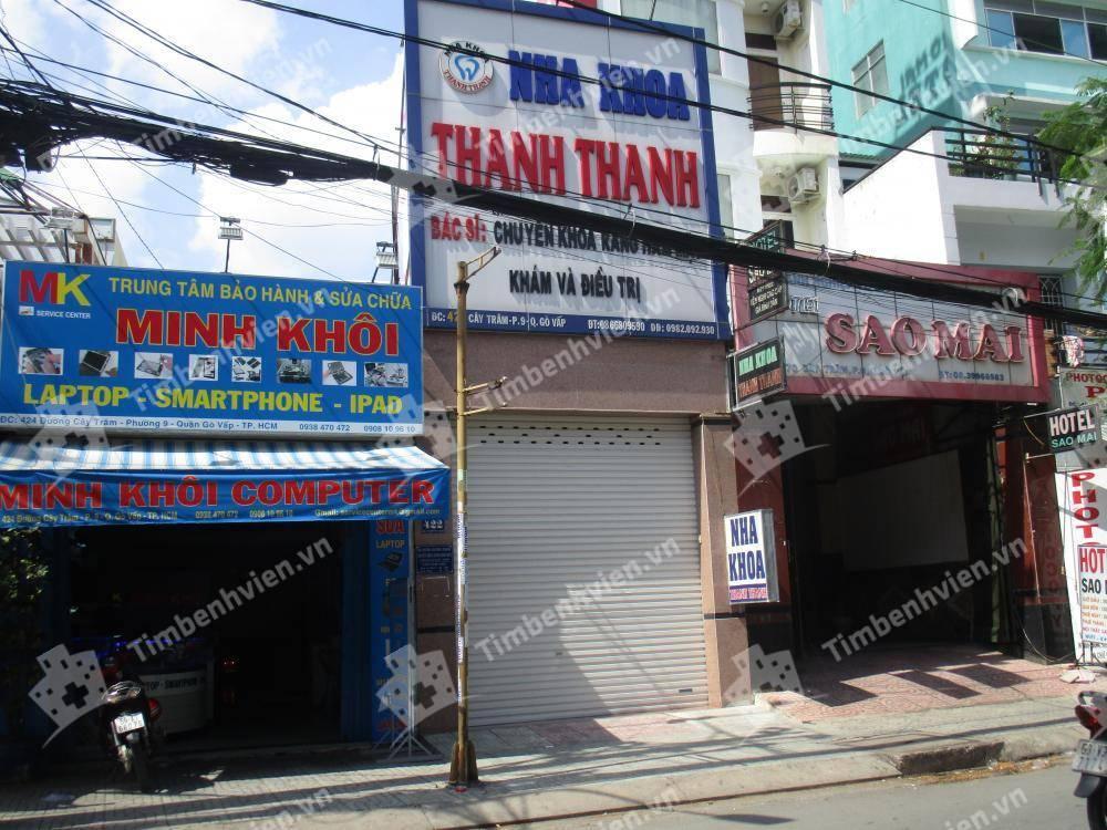 Nha khoa Thanh Thanh