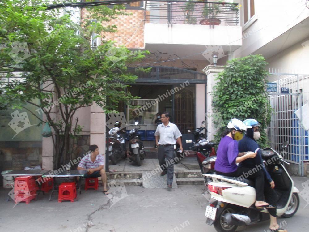 Phòng Khám Chuyên Khoa Tai Mũi Họng - BS. Lê Thị Tuyết Mai