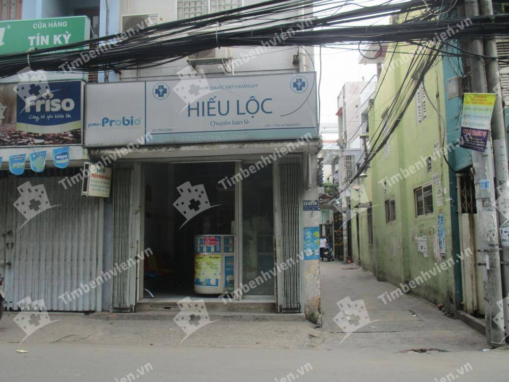 Phòng Khám Chuyên Khoa Nội Tổng Hợp - BS. Phạm Đình Thảo
