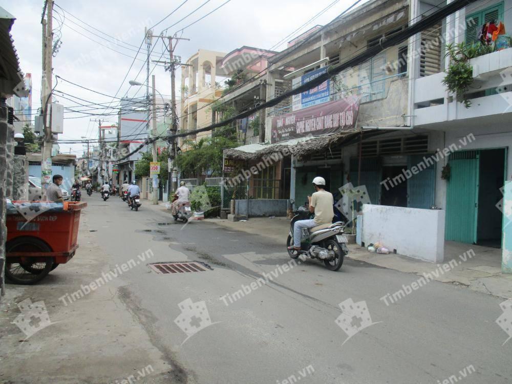 Nha khoa An Tâm Sài Gòn