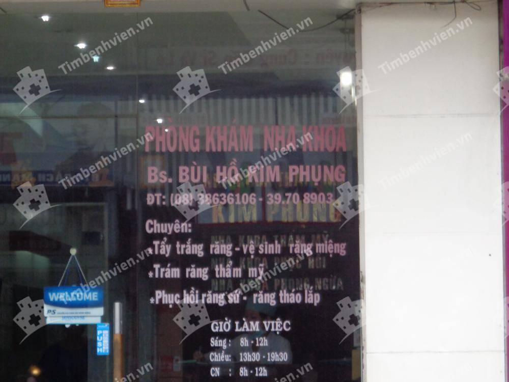 Nha khoa Kim Phụng