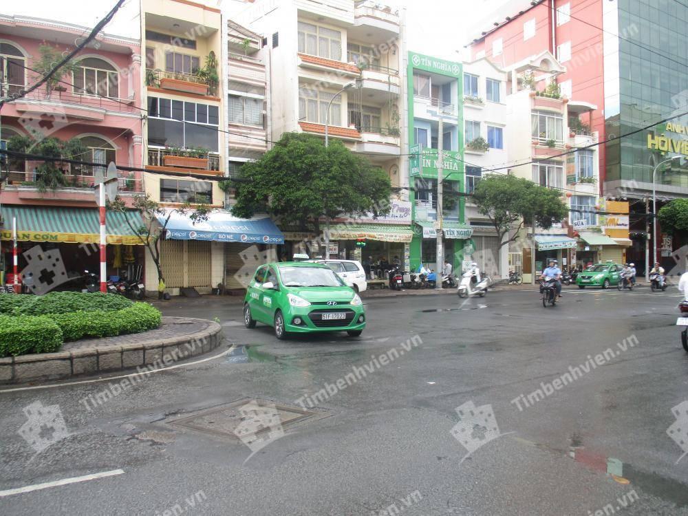 Bệnh Viện đa khoa Hoàn Mỹ Sài Gòn