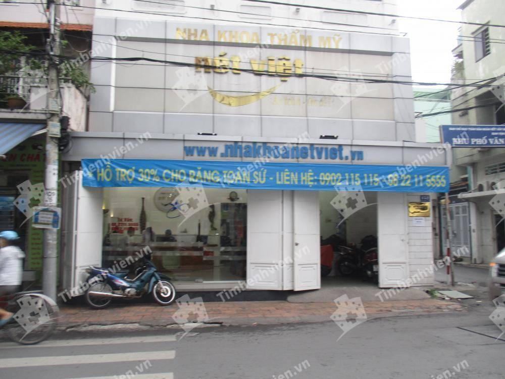 Nha Khoa Thẩm Mỹ Nét Việt