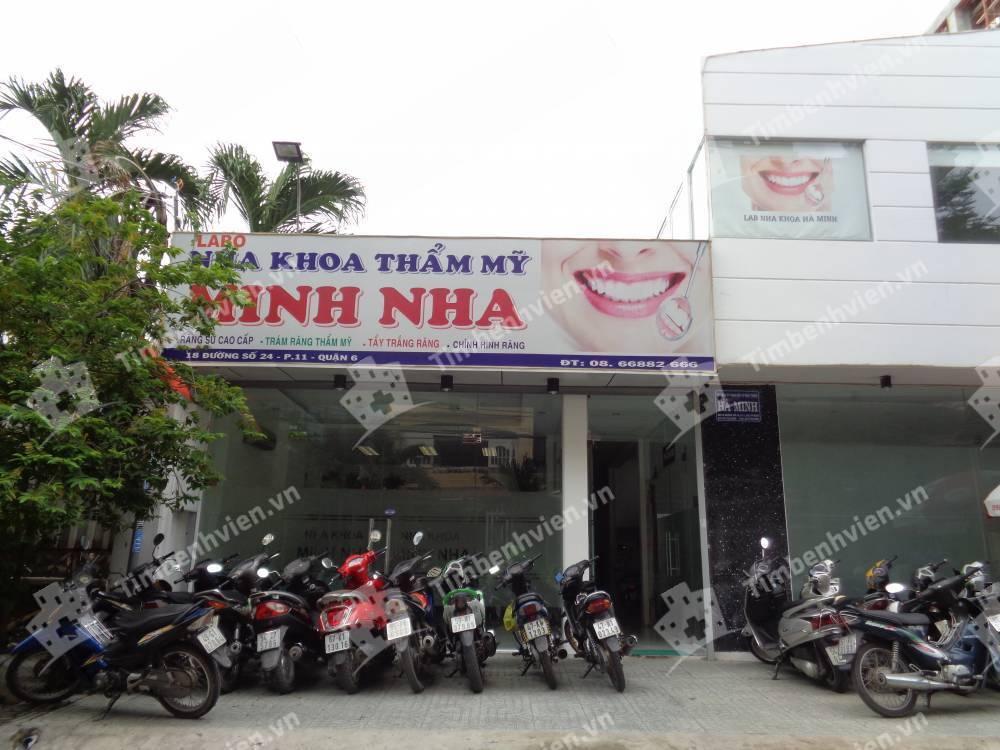 Nha khoa Minh Nha