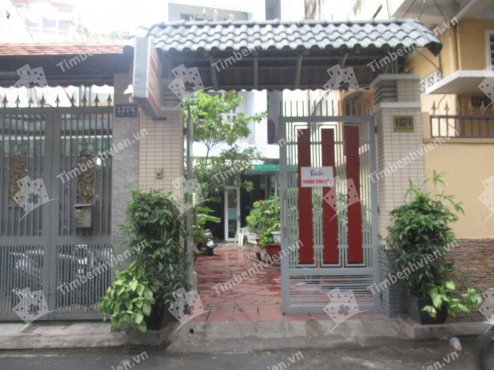 Phòng Khám Chuyên Khoa Thần Kinh - BS. Trương Đình Liêm