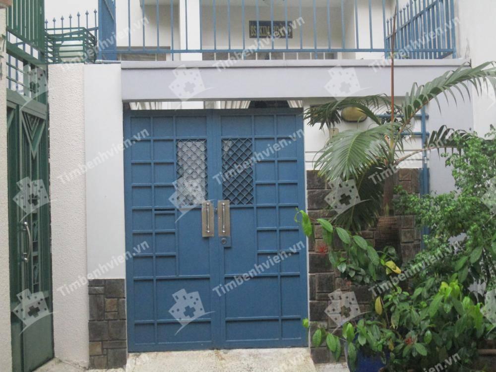 Phòng Khám Chuyên Khoa Nội Tổng Hợp - BS. Đồng Nữ Kim Hoàng