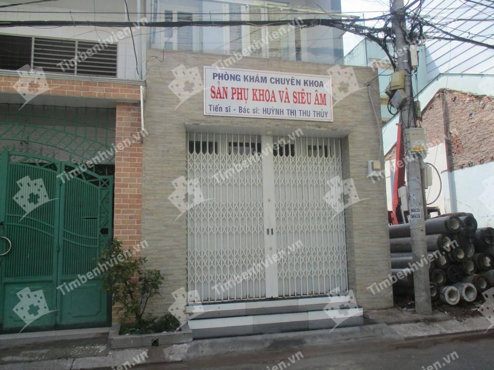 Phòng khám chuyên khoa Sản phụ khoa - BS.Huỳnh Thị Thu Thủy