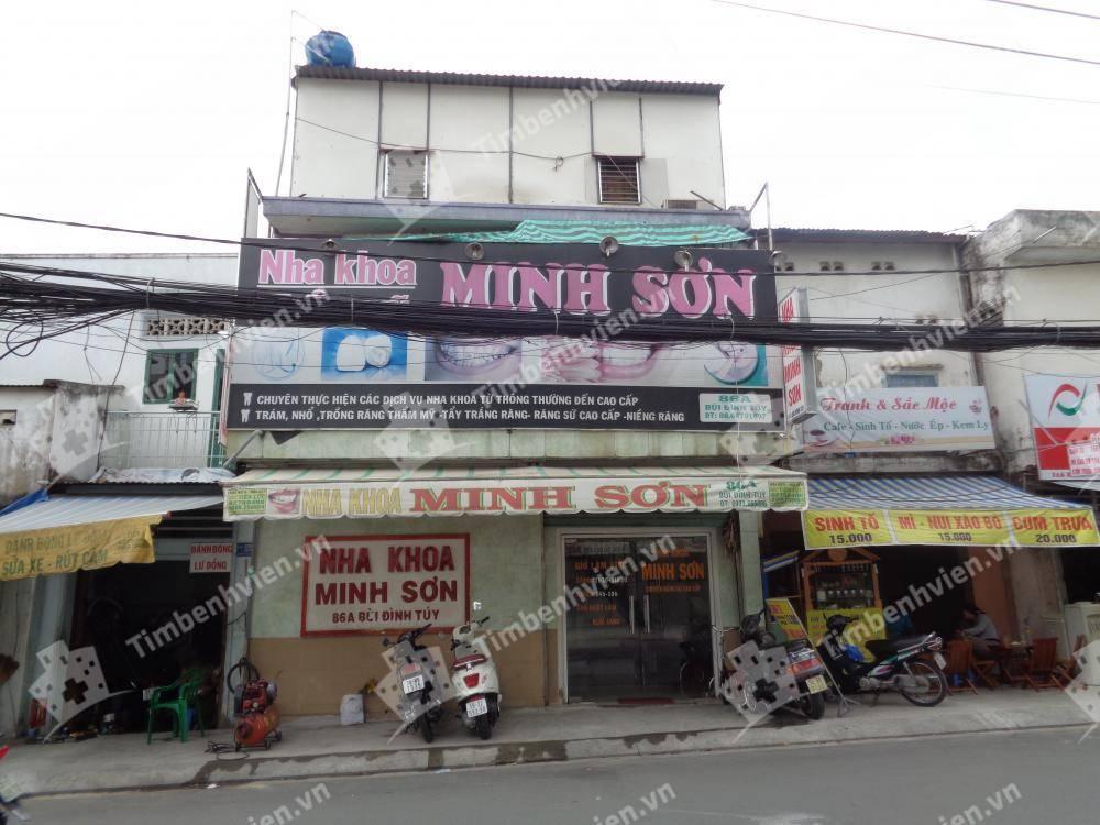 Nha khoa Minh Sơn