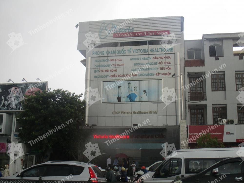 Phòng khám Quốc tế Victoria Healthcare - Cơ sở 2