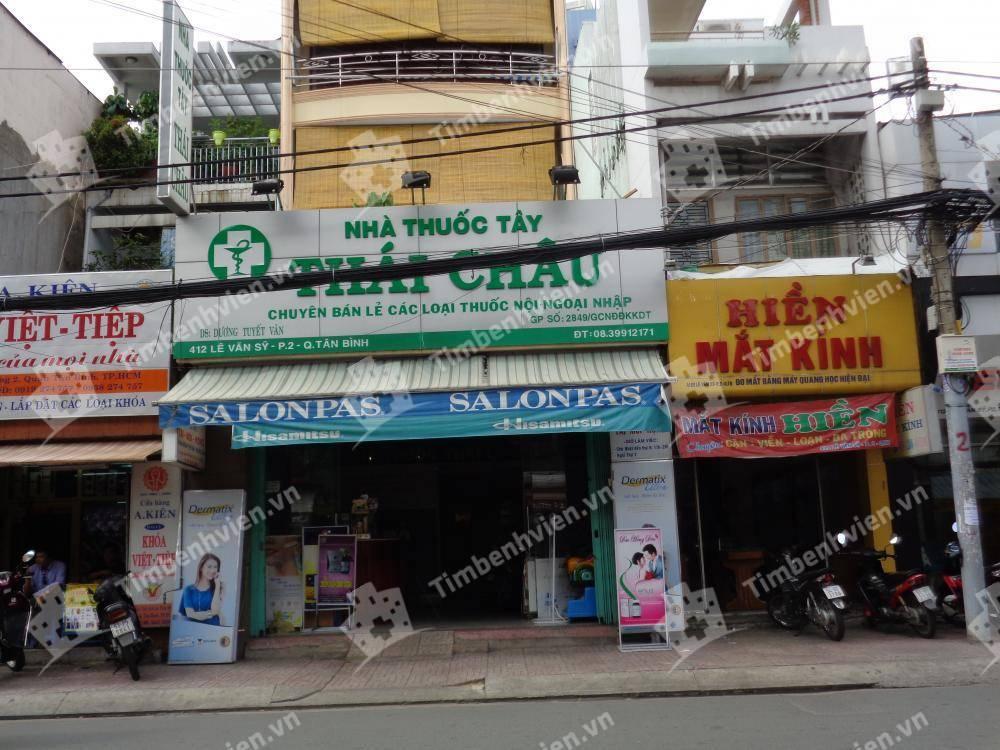 Phòng khám Tai Mũi Họng - BS Phạm Nguyên Thái