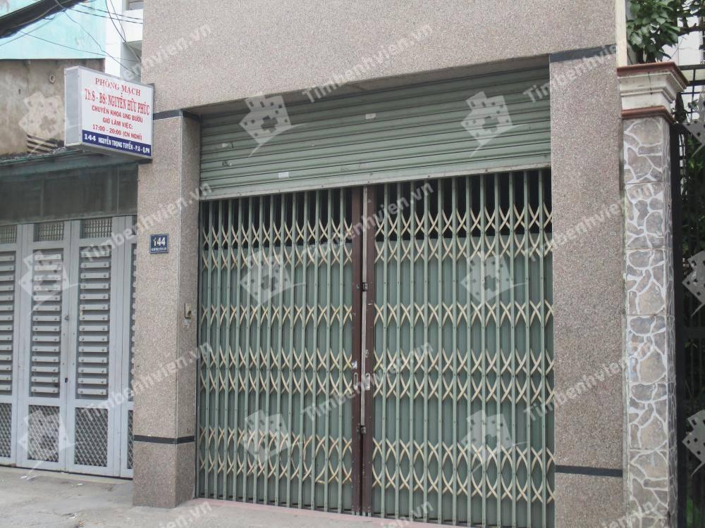Phòng khám chuyên khoa Ung Bướu - BS. Nguyễn Hữu Phúc