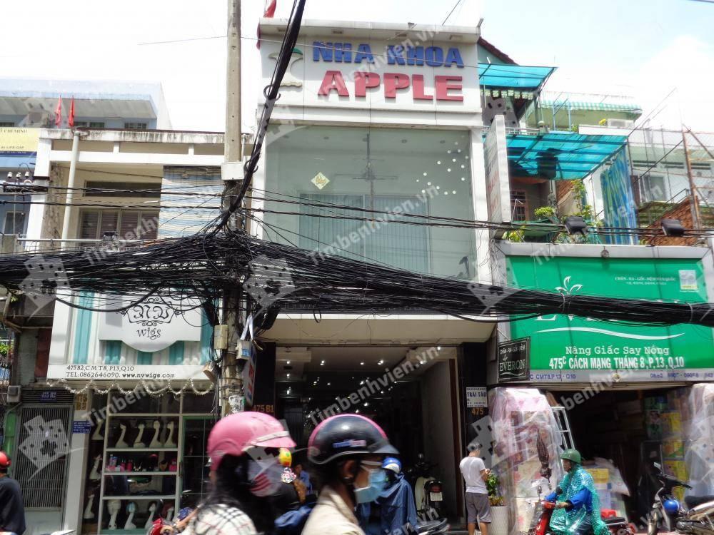 Nha khoa Apple 1