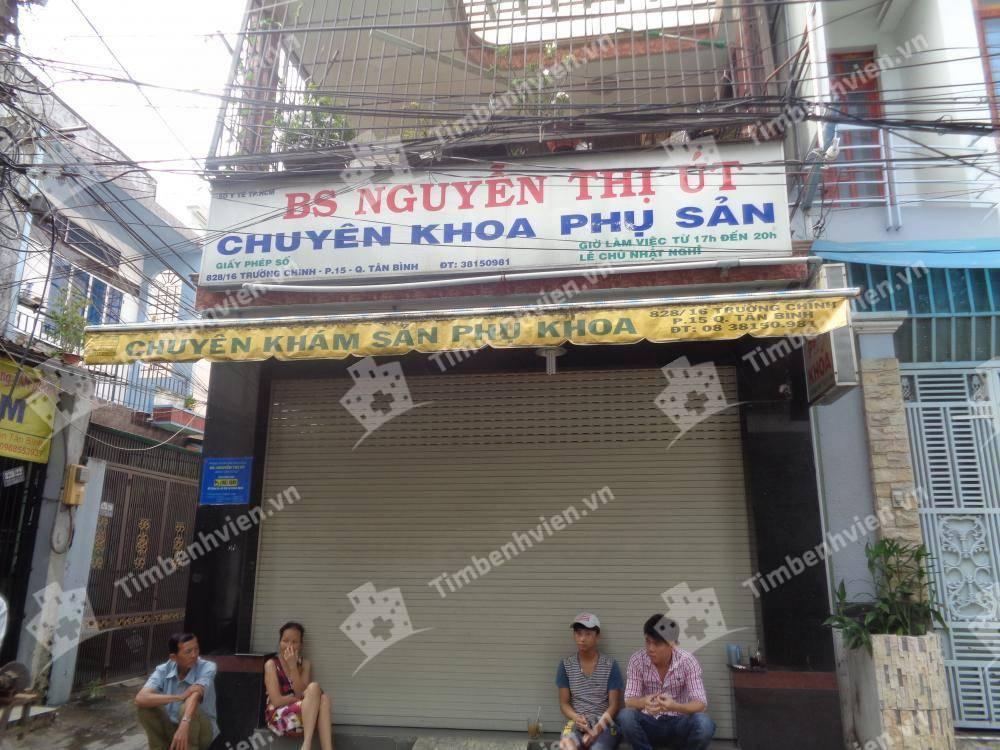 Phòng Khám BS. Nguyễn Thị Út