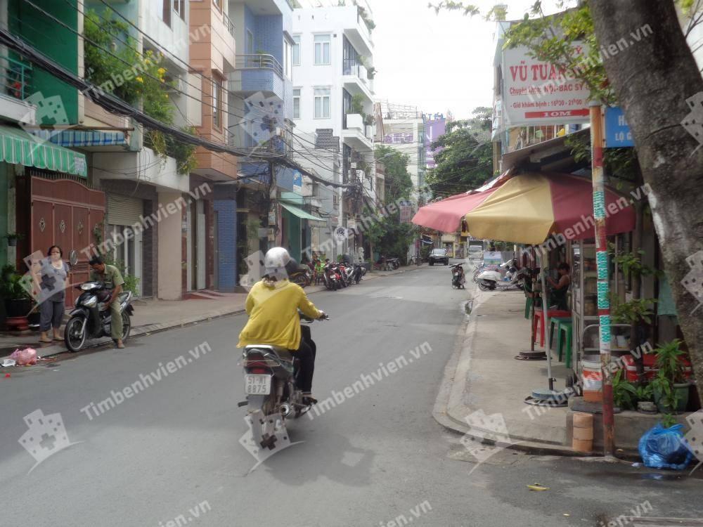 Phòng khám Nội Ngoại Khoa - BS Sơn