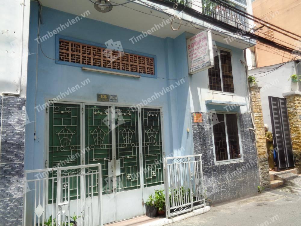 Phòng khám BS. Nguyễn Văn Tuấn