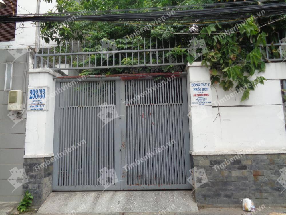 Phòng khám Đông Tây Y - BS Vũ Xuân Dương