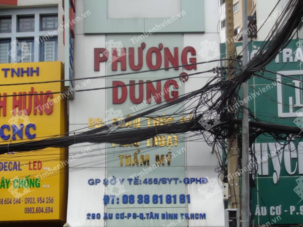 Thẩm mỹ viện Phương Dung