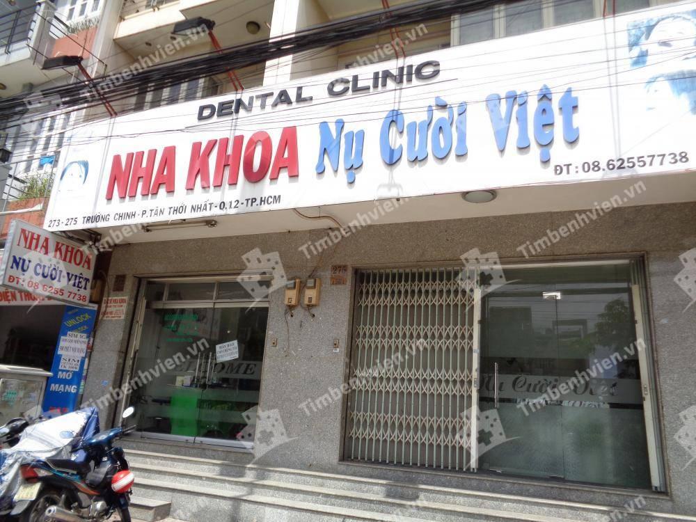 Nha khoa Nụ Cười Việt