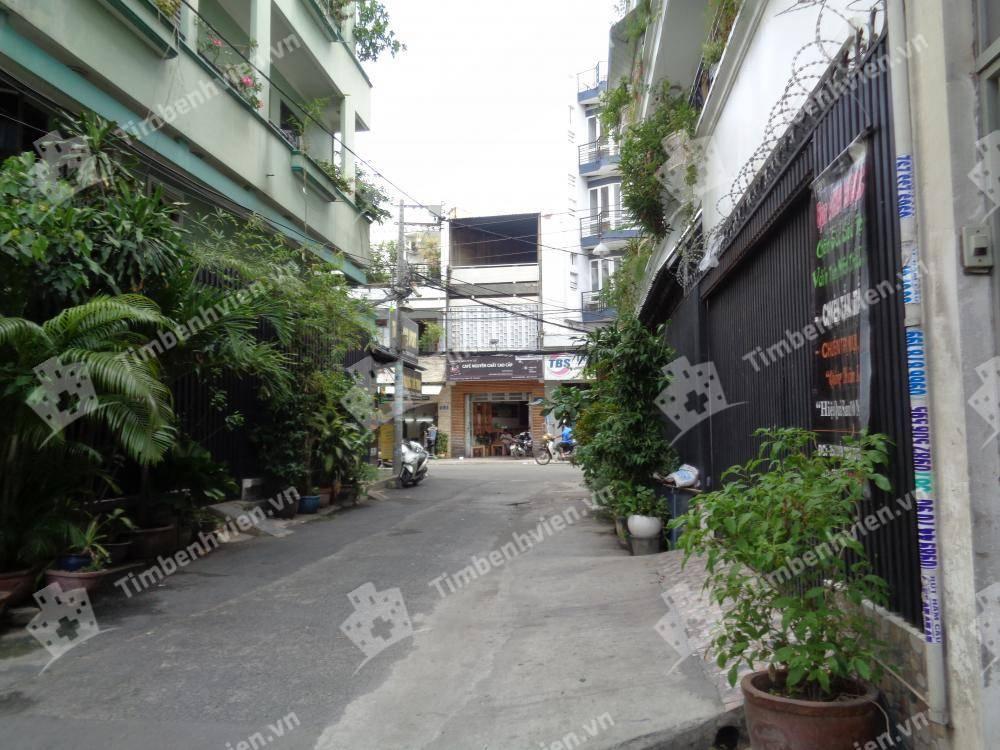 Nha khoa Phương Trang