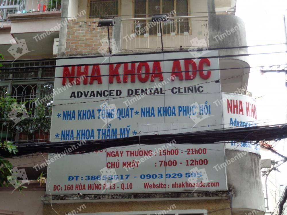 Nha Khoa ADC