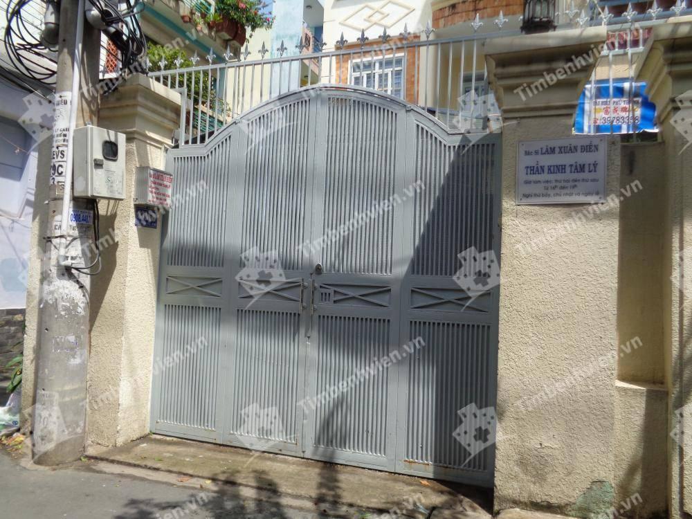 Phòng Khám Thần kinh tâm lý - BS Lâm Xuân Điền