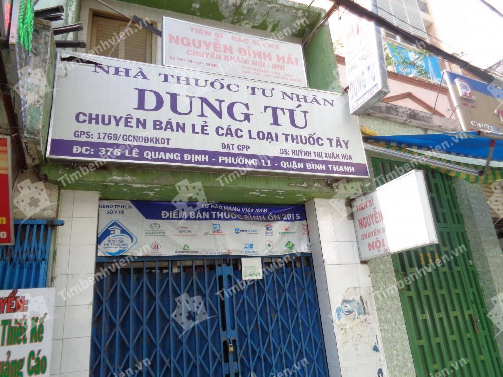 Phòng khám chuyên khoa Nhi - BS. Nguyễn Đình Hải