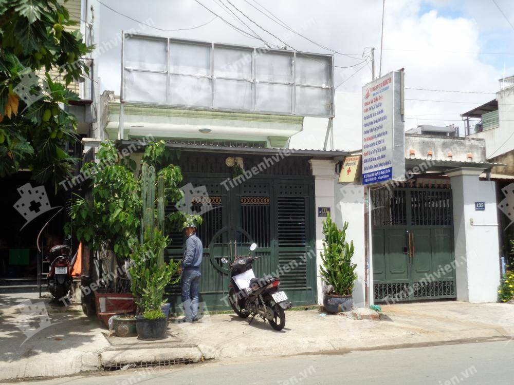 Phòng Khám Y Học Cổ Truyền - Công ty trà Quang Tâm
