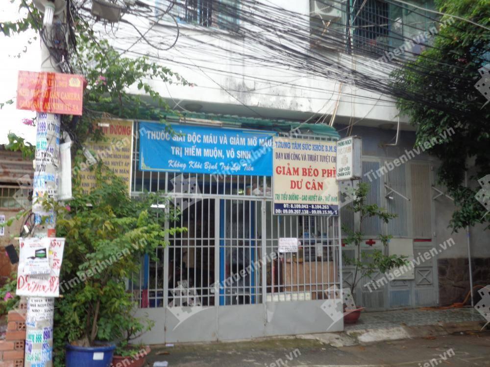 Phòng Khám Y Học Cổ Truyền Huỳnh Gia Đường