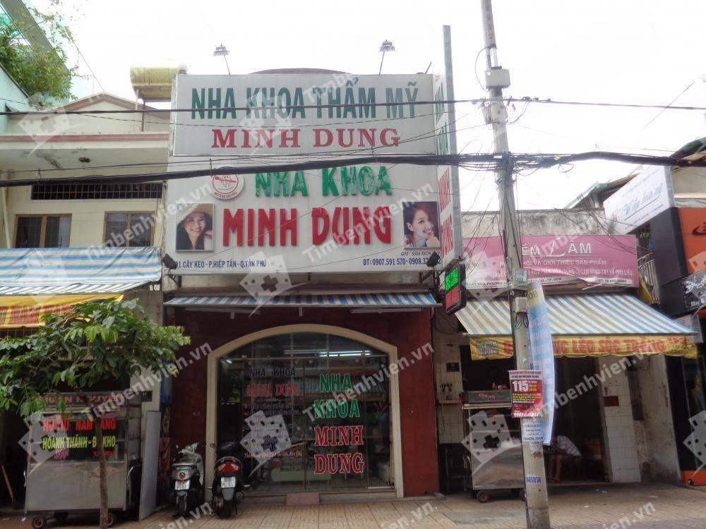 Nha khoa Minh Dung
