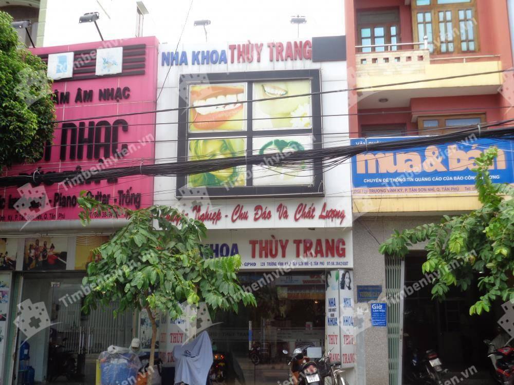 Nha Khoa Thùy Trang