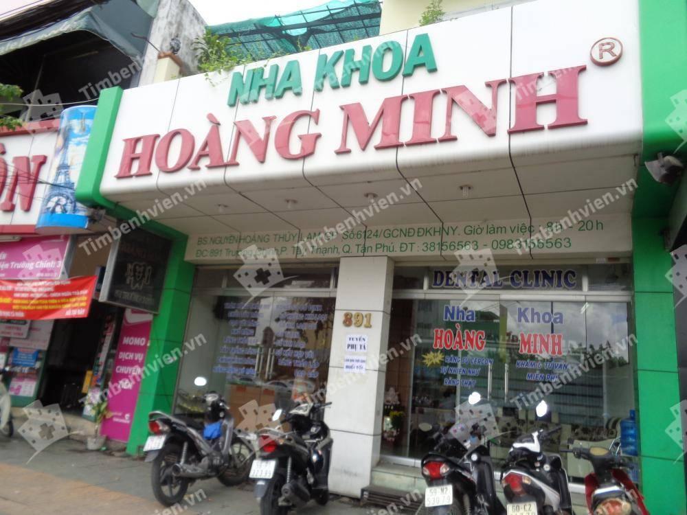 Nha Khoa Hoàng Minh