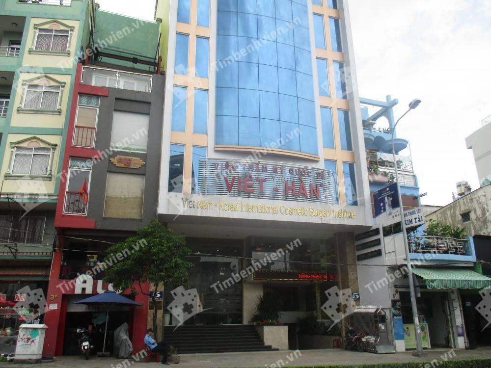 Viện thẩm mỹ quốc tế Việt Hàn