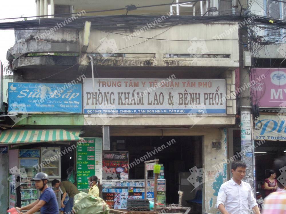 Phòng Khám Lao và Bệnh phổi - BS. Nguyễn Tấn Toàn