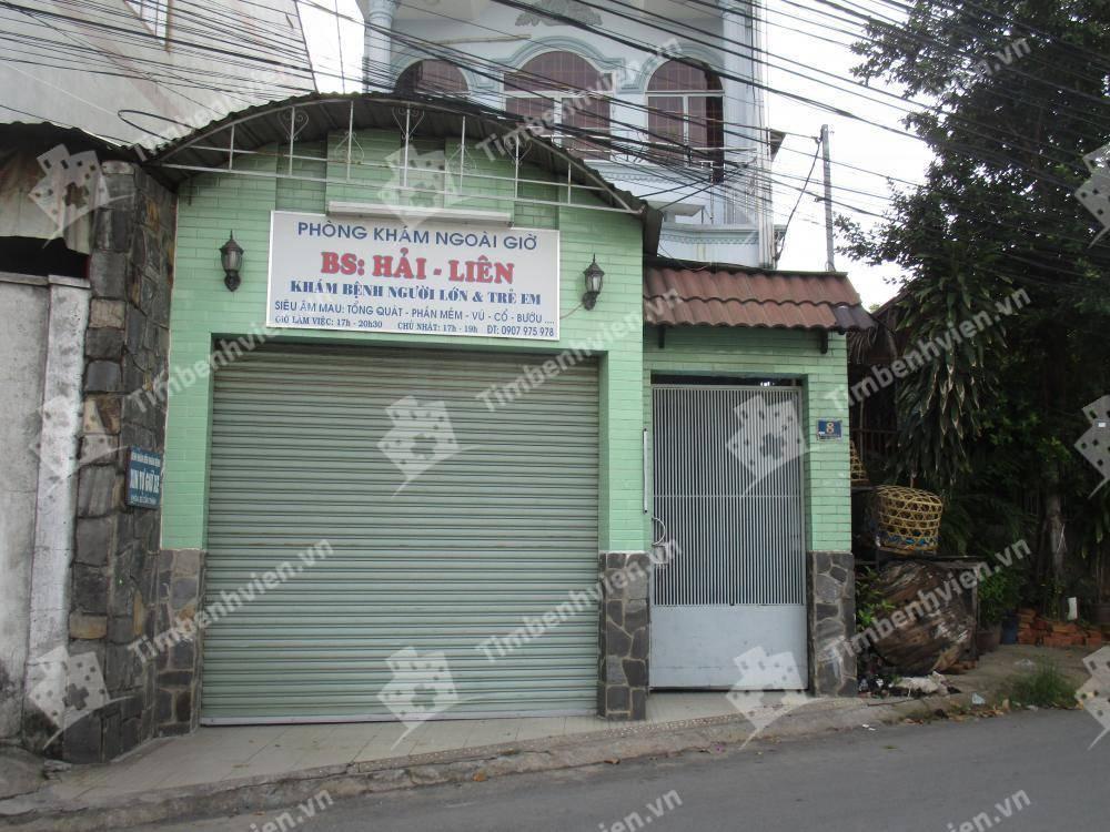 Phòng Khám Chuyên Khoa Nội Tổng Hợp - BS. Đào Thị Mỹ Liên