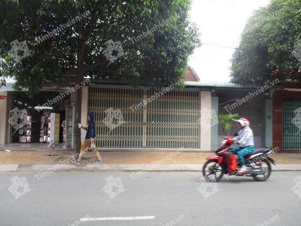 Phòng Khám Chuyên Khoa Song Quân