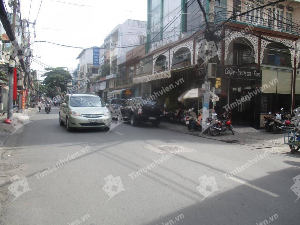 Phòng Khám Chuyên Khoa Tai Mũi Họng - BS. Phan Công Ánh