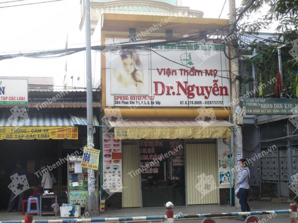 Thẩm Mỹ Viện Dr. Nguyễn