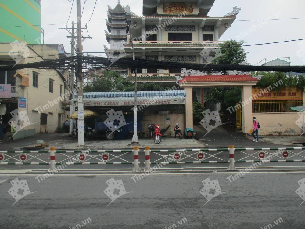 Phòng Khám Y Khoa Quang Trung