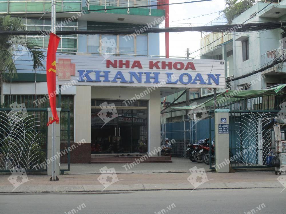 Nha khoa Khanh Loan