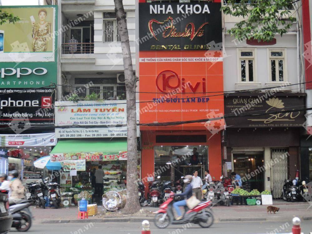 Nha Khoa Thanh Vũ