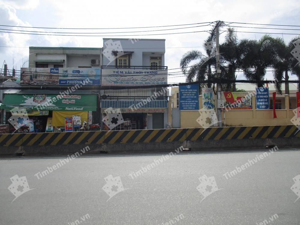 Nha Khoa Đông Sài Gòn