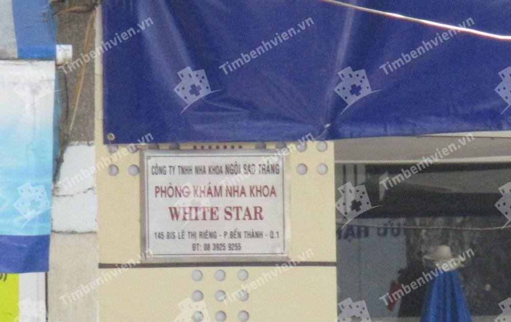 Nha Khoa White Star